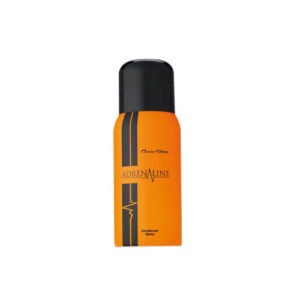 Adrenaline Deodorant Spray