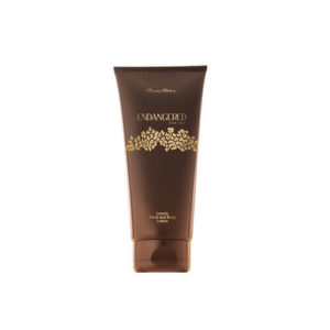 Endangered for Her Luxury Hand & Body Lotion