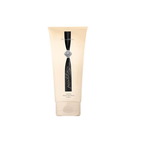 Possibilities Luxury Hand & Body Lotion