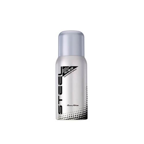 Steel Risq Deodorant Spray